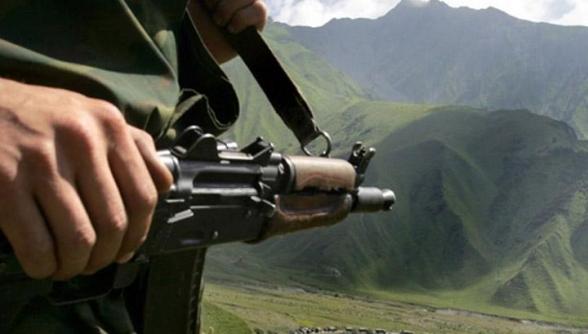 Թաղավարդի ուղղությամբ ադրբեջանցիները 2 կրակահերթ են արձակել