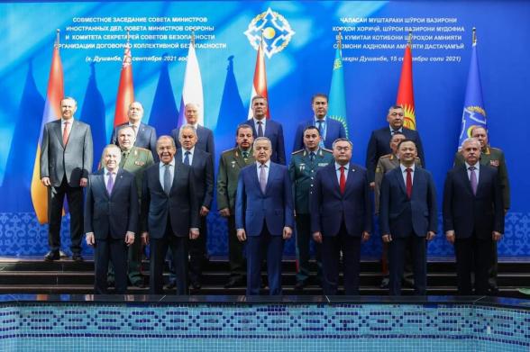 Հայաստանից ՀԱՊԿ նիստերին չեն մասնակցել Հայաստանի ԱԳ նախարարն ու պաշտպանության նախարարը