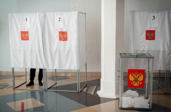 ՌԴ Պետդումայի ընտրություններում շուրջ 250 միջազգային դիտորդ կաշխատի