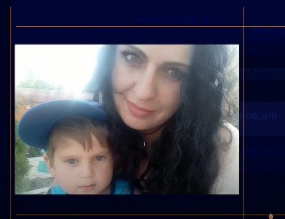 Ուշադրություն. մայր ու որդի որոնվում են որպես անհետ կորած (տեսանյութ)