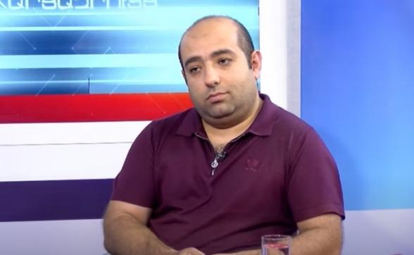 В отношении Чарчяна на государственном уровне применяется пытка – Ованнес Худоян (видео)