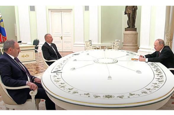 Հայ-ադրբեջանական համաձայնագրի դետալները հայտնի են. «Հրապարակ»