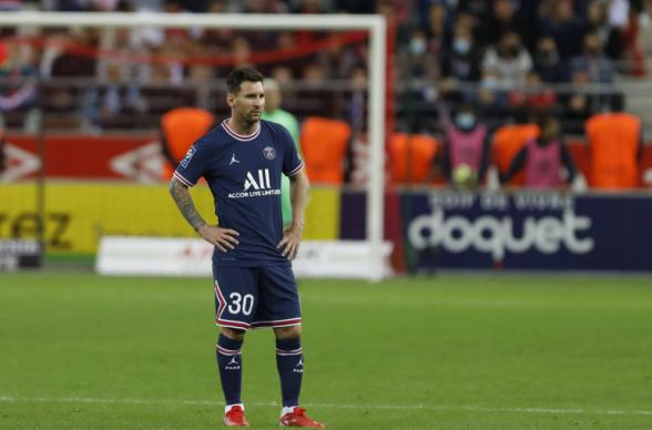 L'Equipe-ը բացահայտել է Լիոնել Մեսսիի աշխատավարձը ՊՍԺ-ում