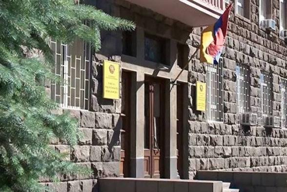 Возвращены двое граждан Армении, оказавшихся на подконтрольной Азербайджаном территории – СНБ