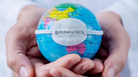 В мире более 228,5 млн человек заразились COVID-19