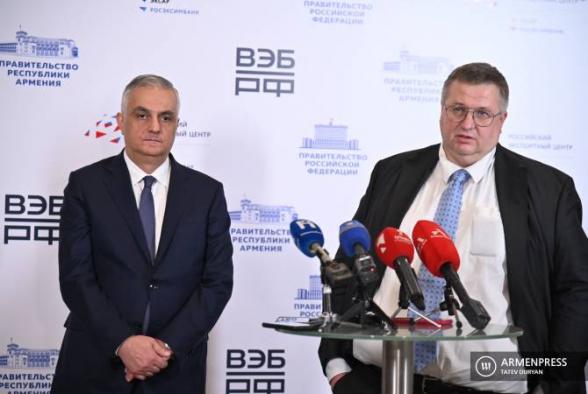 Вопроса коридоров не обсуждается – вице-премьер РФ