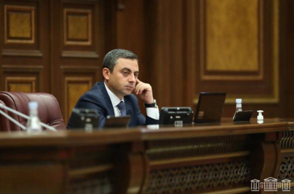 Պետք է կանխել Հայաստանի թուրքացումը