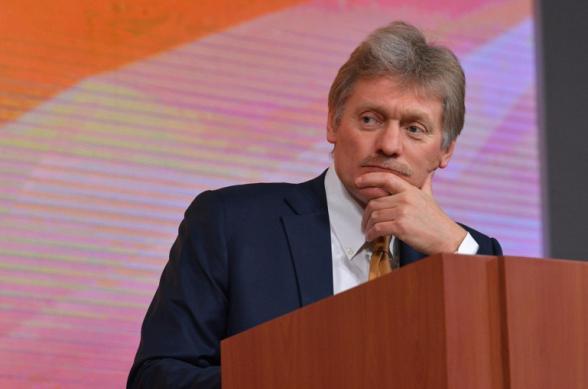 ՌԴ-ն ցավում է Ղրիմում ընտրությունների հարցով Թուրքիայի դիրքորոշման համար. Պեսկով