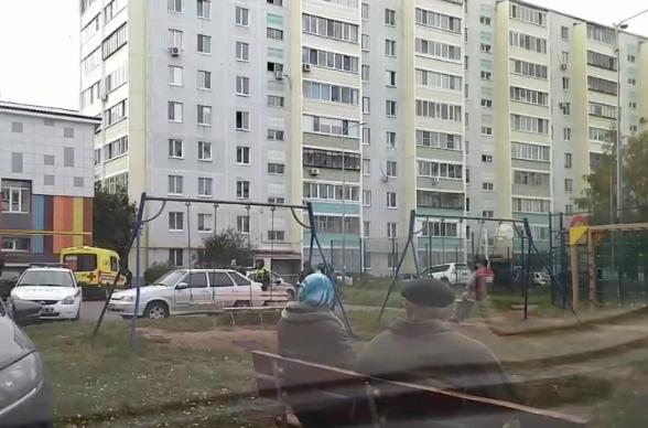 ՌԴ-ում ձերբակալել են տղամարդուն, որը սպառնում էր նռնակով պայթեցնել տունը