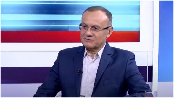Эти власти пребывают под иллюзией мира со стороны Азербайджана и Турции – Сейран Оганян (видео)