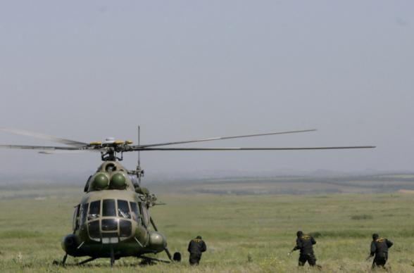 «Որոտ-2021». ՀԱՊԿ-ը սեպտեմբերի 24-28-ը Հայաստանում վարժանքներ կանցկացնի