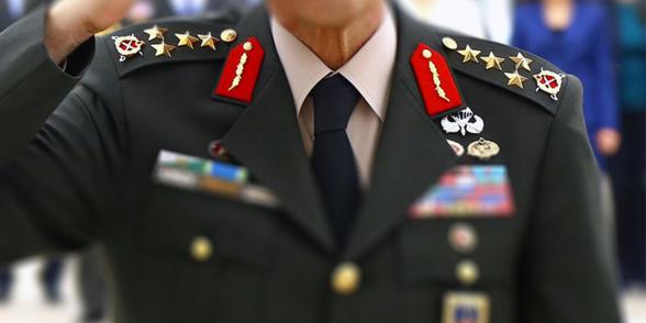 «Սիրիայում ծառայած 5 գեներալ հրաժարական է տվել»․ թուրք վերլուծաբան