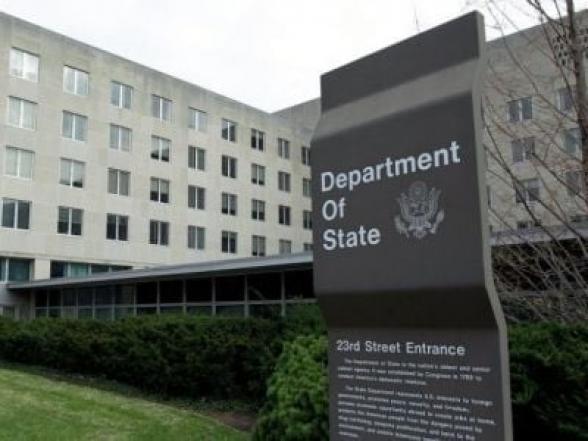 США хотят достичь деэскалации напряженности между Арменией и Азербайджаном – Госдеп