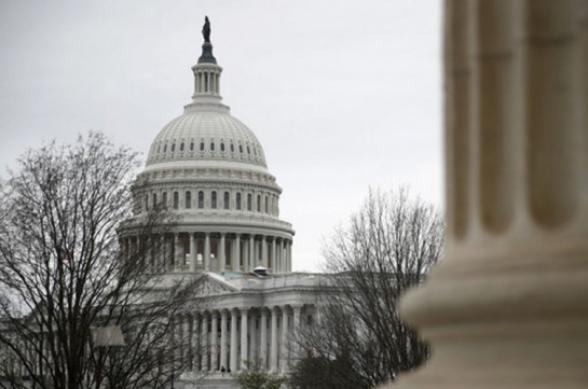 Конгресс США требует от Азербайджана освободить армянских военнопленных