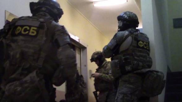 Ահաբեկչական խումբ է վնասազերծվել. Ռուսաստանի ԱԴԾ