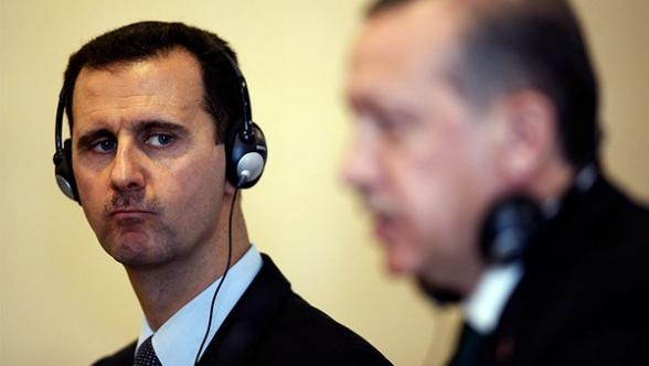 Башар Асад намерен провести переговоры с лидером турецкой оппозиции