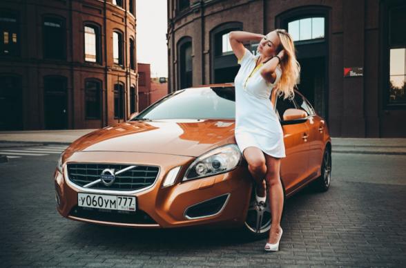 Volvo-ն ցուցադրել է թարմացված տարբերանշանը