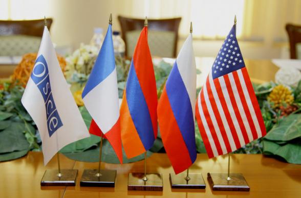 Նյու Յորքում կայացել է Հայաստանի և Ադրբեջանի արտգործնախարարների հանդիպումը․ այն առաջինն էր 2020 թ․ նոյեմբերից հետո
