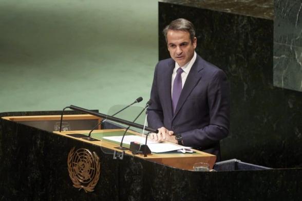 Հունաստանի վարչապետը կոչ է արել Անկարային հրաժարվել ագրեսիվ քայլերից Կիպրոսի հարցում