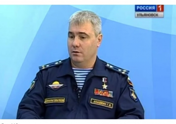 У миротворцев в Карабахе будет новый командующий: Кособоков уходит