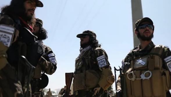 «Талибан» перебросил свой спецназ на границу с Таджикистаном