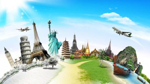 Сегодня – Всемирный день туризма