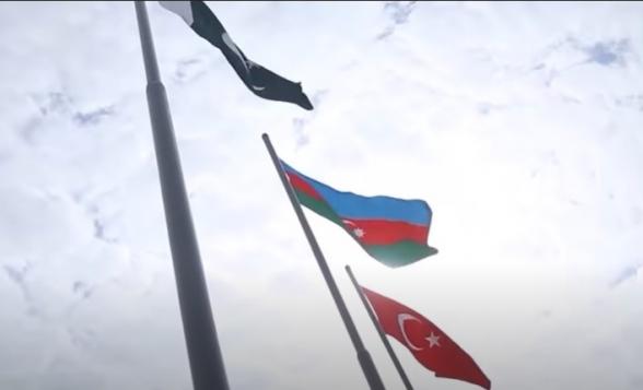 В регионе бряцающего оружия Армения становится разменной монетой (видео)