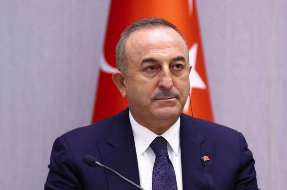 Թուրքիան Հայաստանի հետ հարաբերությունները կարգավորելու ծրագիր դեռ չունի. Չավուշօղլու