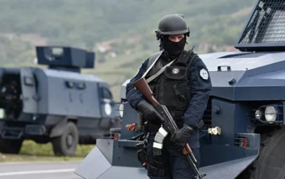 Президент Сербии назвал условие для ввода военных в Косово