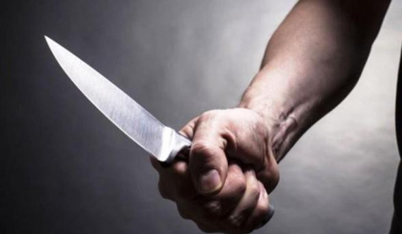 Շենգավիթի ոստիկանները դանակահարության դեպք են բացահայտել