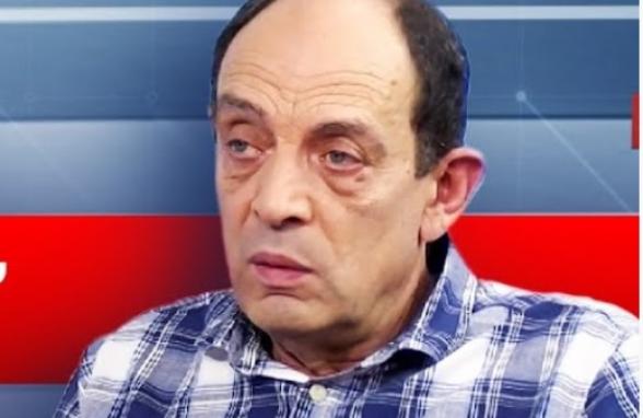 Արցախի կորուստը Հայաստանի ինքնիշխանության կորուստն է. Ավետիք Իշխանյան (տեսանյութ)