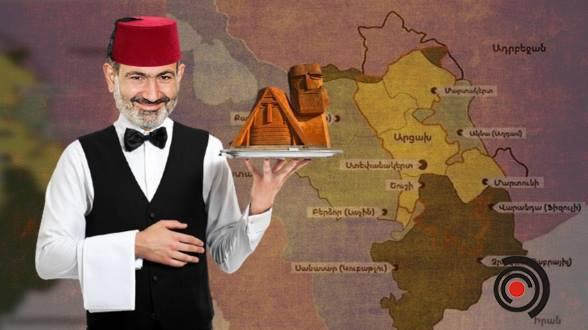 Նիկոլի բերած պատերազմն ու կապիտուլյացիան․ 7or TV