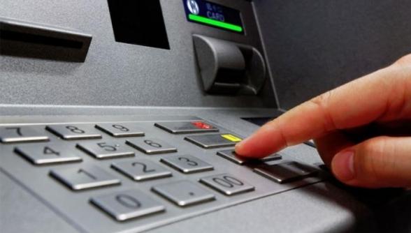 Երևանում բանկոմատները չեն աշխատում