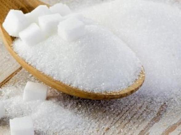 Մեկ տարում շաքարավազը թանկացել է 36,2%-ով, տեղական արտադրությունը կտրուկ նվազել է
