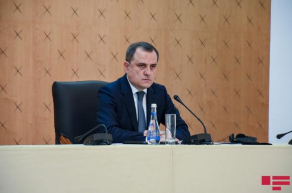 Ադրբեջանը պատրաստ է Հայաստանի հետ հարաբերությունների կարգավորմանը. Բայրամով