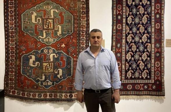 Հանցագործություն է եղել, Շուշիի թանգարանները չեն տարհանվել, համակարգային քաոս էր. Վարդան Ասծատուրյանը մանրամասներ է պատմում (տեսանյութ)