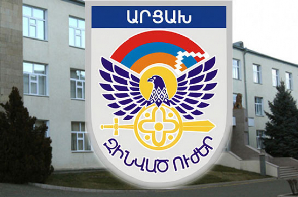 Արցախի ՊՆ-ն հերքել է Ադրբեջանի ապատեղեկատվությունը. ՊԲ-ն խստորեն պահպանում է հրադադարի ռեժիմը