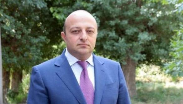 Արթուր Սարգսյանն ազատ կարձակվի 20 մլն դրամ գրավով