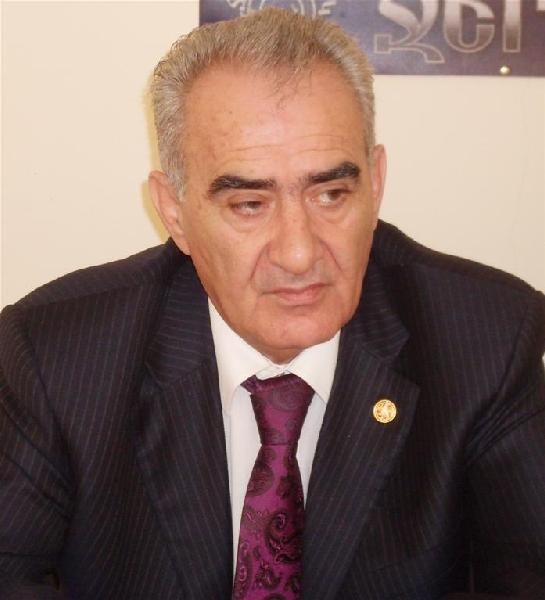 Գալուստ Սահակյան. «Եթե թուրքական կողմն ասի՝ ես ստորագրում եմ, մենք պարզապես իրավունք էլ չունենք չստորագրելու»