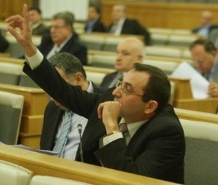 Երիցյանը խուսափեց ստվերային տնտեսության թիվը հրապարակելուց