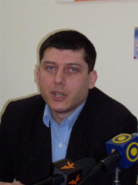 «Ժառանգություն» կուսակցությունը դատապարտում է նախօրեին Հյուսիսային պողոտայում տեղի ունեցածը