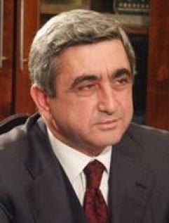Սերժ Սարգսյան. «Հուսով եմ, որ երբ մեկնեմ Թուրքիա՝ դիտելու Հայաստանի և Թուրքիայի ֆուտբոլի ազգային հավաքականների միջև պատասխան հանդիպումը,  սահմանն արդեն բացված կլինի»