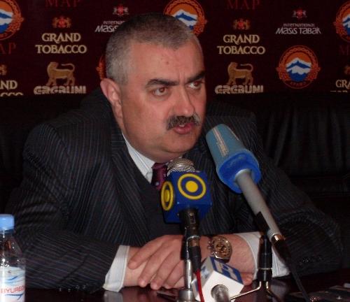 Չի կարելի հրաժարվել Հայոց ցեղասպանության դատապարտման միջազգային գործընթացից