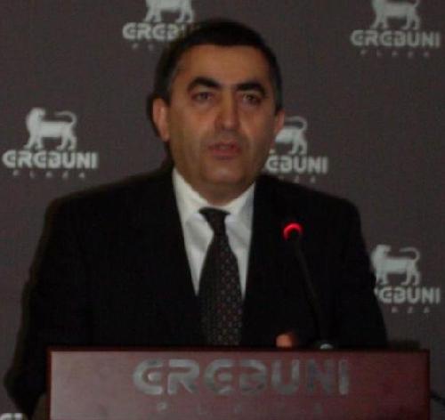 Արմեն Ռուստամյան. «Թուրքիան չի հրաժարվել իր նախապայմաններից»