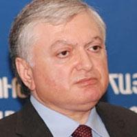 ՀՀ ԱԳ նախարար Էդվարդ Նալբանդյանի հարցազրույցը  «Արմենպրես» լրատվական գործակալությանը