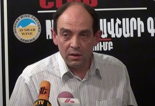 Ավետիք Իշխանյան.