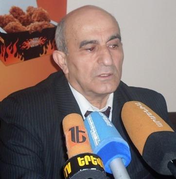 Ալեքսանդր Մանասյան. «Թուրքիային ձեռնտու է ասել սահմանների բացում, մեզ դա ձեռնտու չէ»