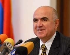 Գագիկ Եգանյան.