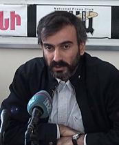 Ժիրայր Սեֆիլյան.