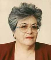 Էմմա Խուդաբաշյան.
